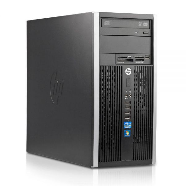 6300 | 3470 8GB 500GB | DVD | Win10