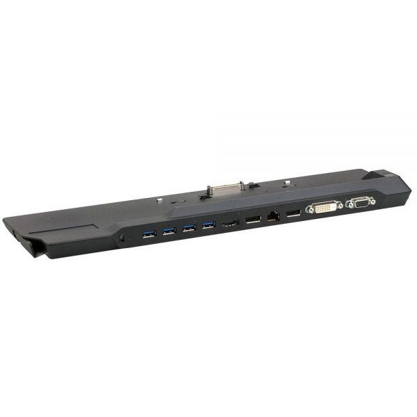 Fujitsu Port Replikator FPCPR364 für Lifebook U/E   CP734176 CP734176-XX, CP734176-XX