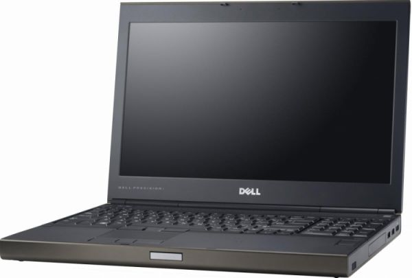 DELL Precision M4800 | i7-4930MX 16GB 256 GB SSD | Windows 7