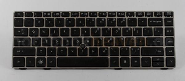 HP Elitebook Tastatur | US Layout | 642760-001 642760-001