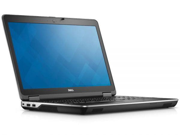 E6540 | 4210M 8GB 128SSD | FHD IPS | DW | Win7