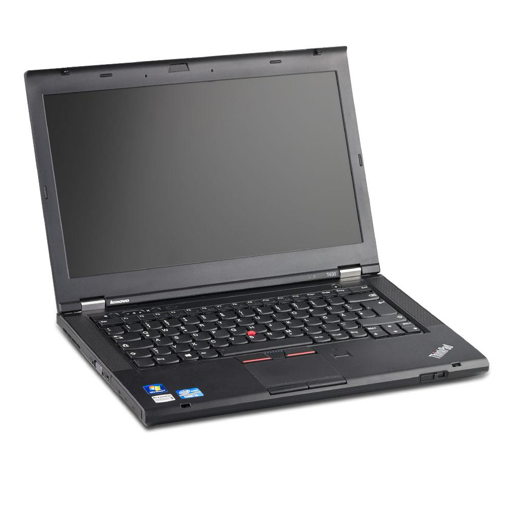 lenovo thinkpad t430 i5 3320m 8gb 256gb ssd hd. Black Bedroom Furniture Sets. Home Design Ideas