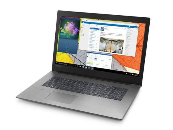 Ideapad 330 | 4415U 8GB 256SSD 1TB | HD+ | WC BT Win10H Grau 330-17IKB