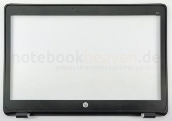 HP Display Bezel für 840 G1   14 Zoll   730952-001   o.W. 730952-001