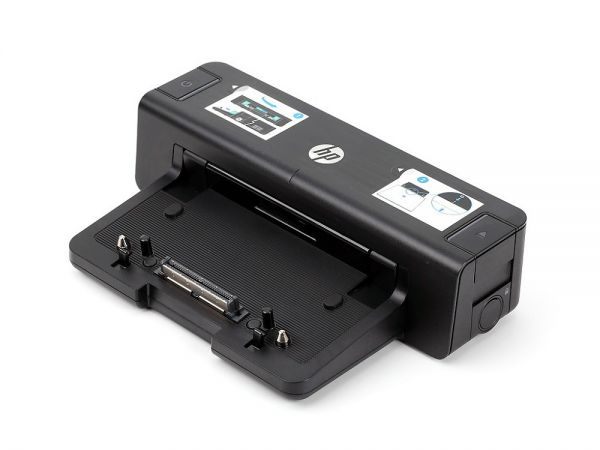 HP Dockingstation 2012 | HSTNN-I11X | o.S. A7E36AA HSTNN-I10X