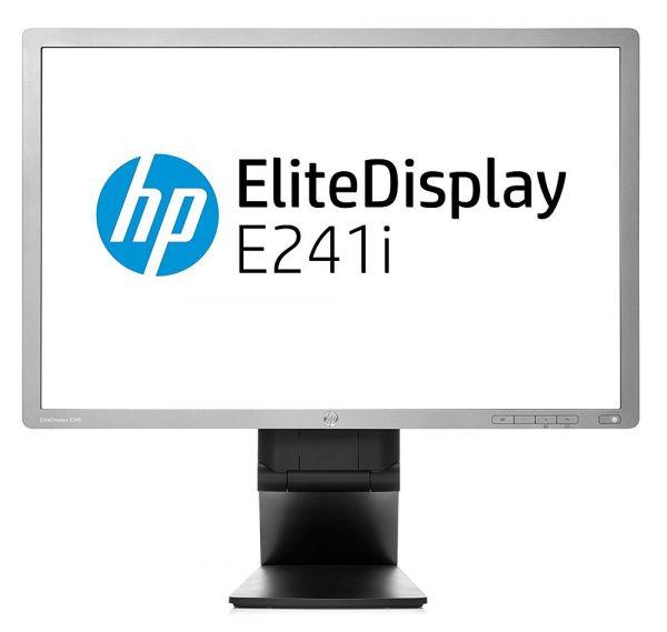 HP EliteDisplay E241i    24 Zoll WUXGA 16:10 F0W81AA