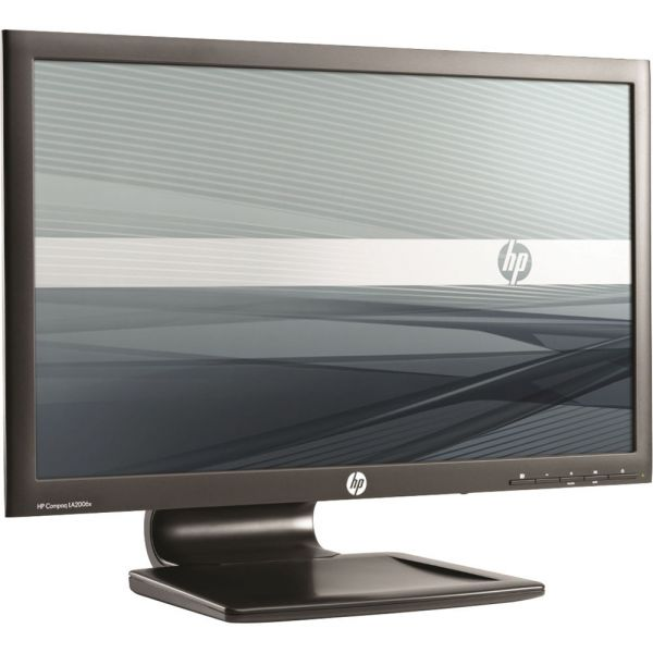 HP Compaq LA2006x | 50,8 cm (20 Zoll) HD+ (1600x900 Pixel) T