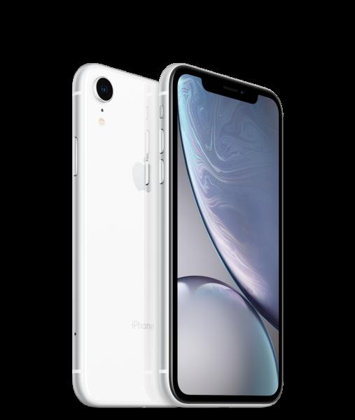 iPhone Xr | 128GB | Weiß A2015