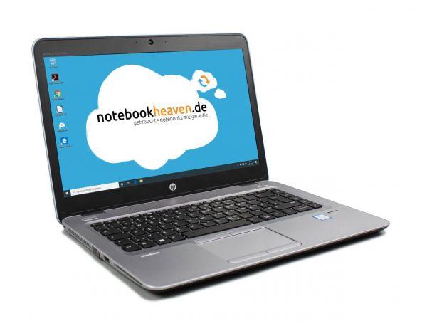 840 G3 | 6200U 8GB 128SSD | FHD | WC BT FP Aufkl. | W10P B+ X1J17EC, L3C65AV