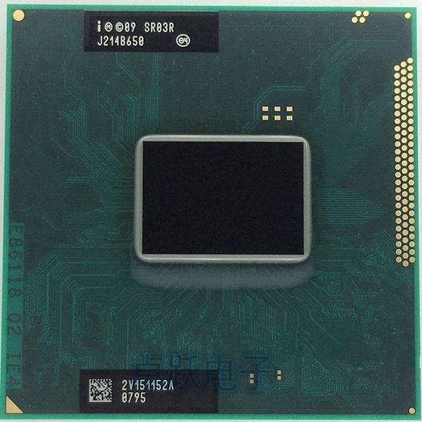 Intel Core i7-2640M SR03R
