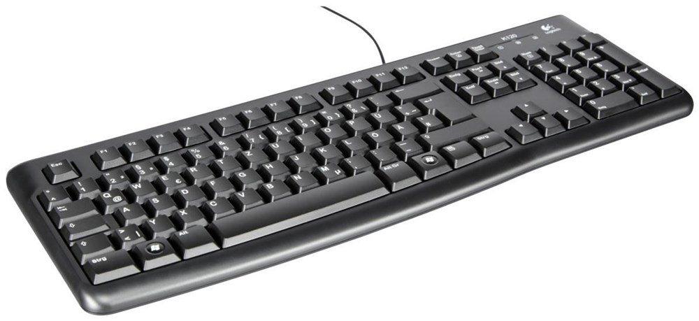 innovation it multimedia tastatur schwarz neu. Black Bedroom Furniture Sets. Home Design Ideas