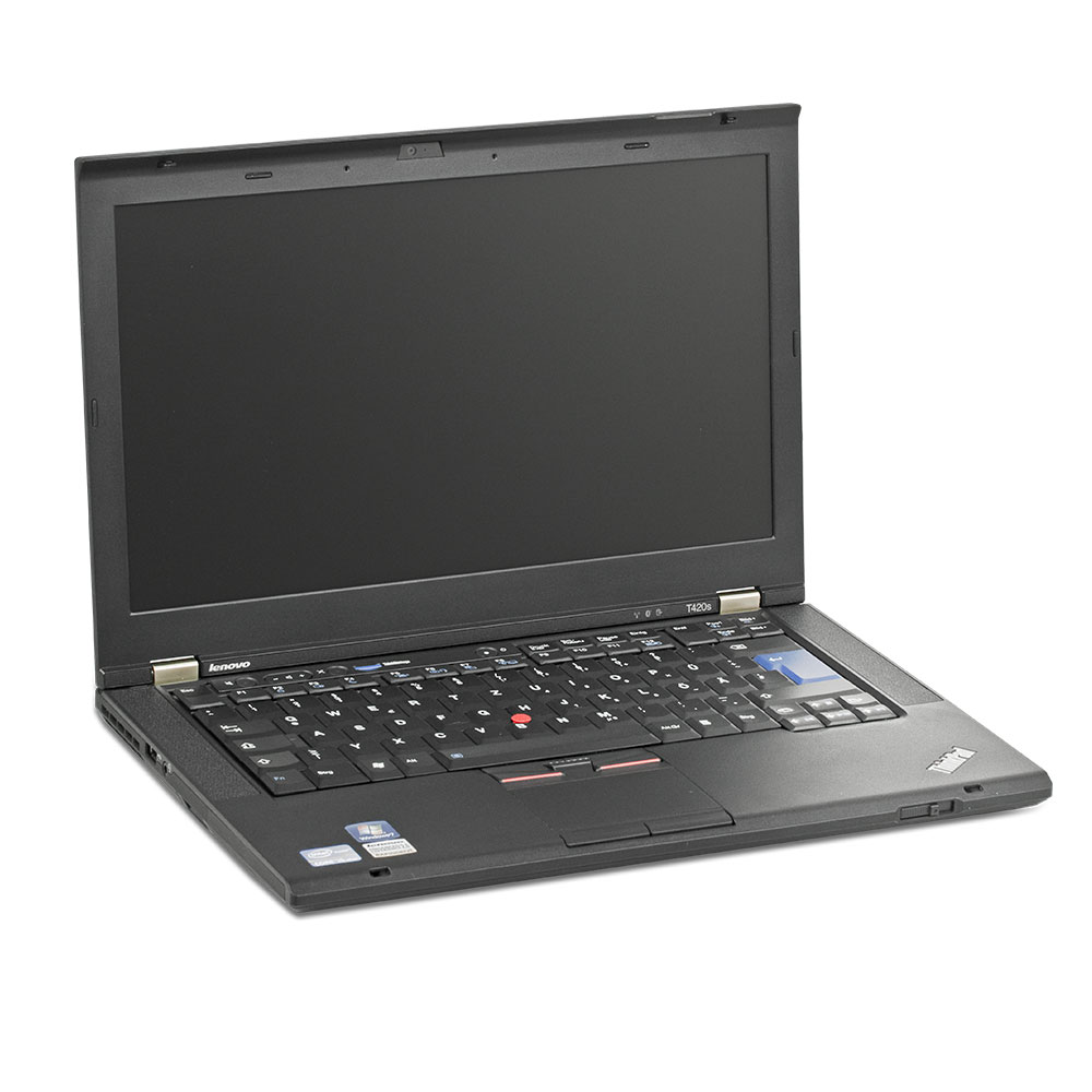 lenovo thinkpad t420s i5 2520m 4gb 320gb hd dvdrw. Black Bedroom Furniture Sets. Home Design Ideas