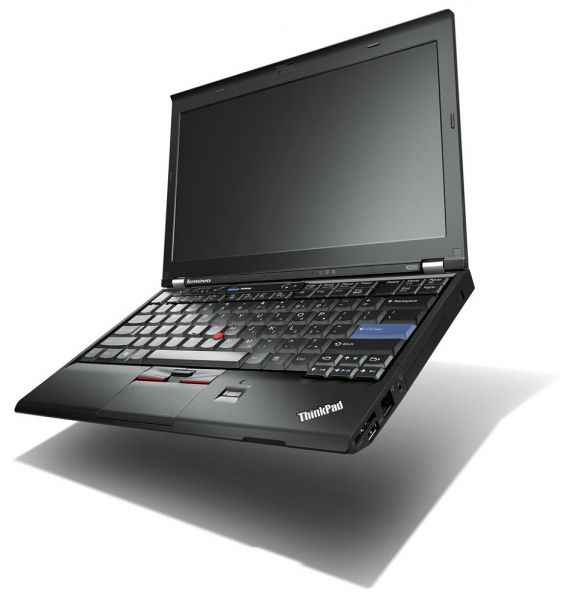 x220 | 2540M 4GB 320GB | WC BT FP IPS | Win7