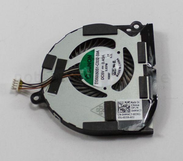 Dell CPU Lüfter für E7450 | 0HMWC7 0HMWC7
