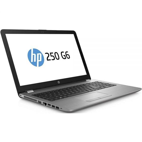 HP 250 G6 | 6006U 8GB 256SSD | FHD | DW WC BT | W10H 2UC29ES#ABD