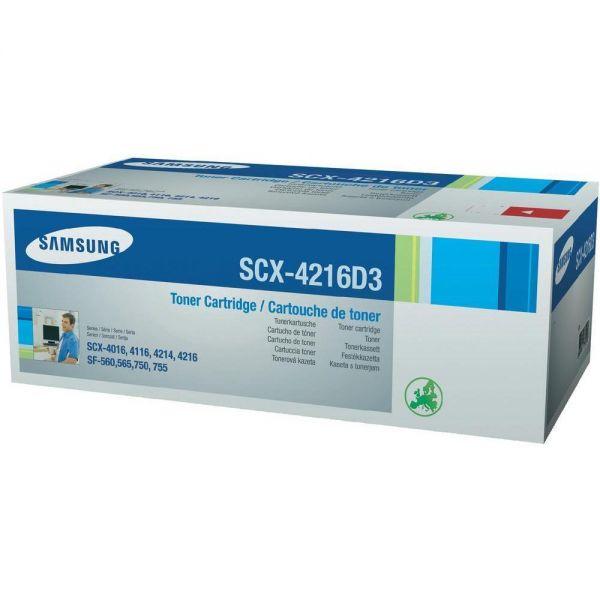 Original Samsung Toner SCX-4216D3/ELS schwarz SCX-4216D3/ELS