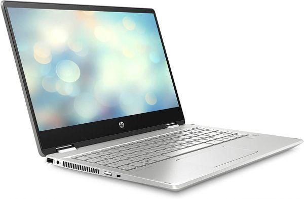 HP 14-dh1001ng | 10210U 8GB 256SSD | FHD Touch | + W10H 8EW35EA#ABD