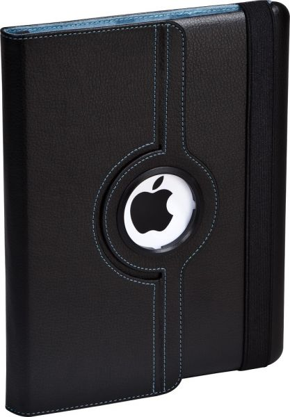 Targus Special Edition Click In Case, Black | iPad 3 iPad4 N THD020EU