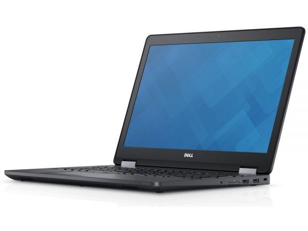 E5570 | 6600U 16GB 512SSD | FHD IPS M360 WC BT FP bel. W10P