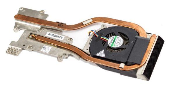 Dell CPU + GPU Lüfter für E6520 | 0J12WD 0J12WD