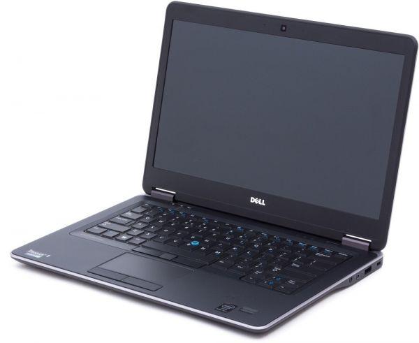 E7440 | 4600U 8GB 256SSD | FHD WC BT UMTS FP IPS bel W10P B+