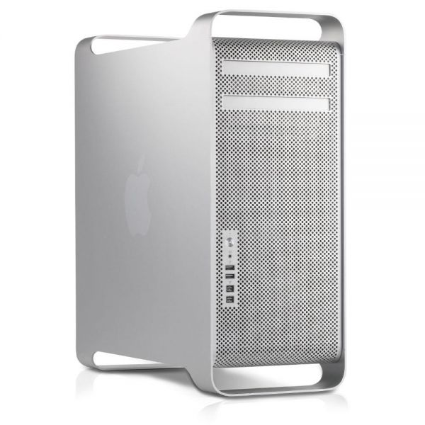 Apple Mac Pro | 2x E5620 16GB 512SSD | HD5770 | DW | macOS MD770xx/A, MD771xx/A