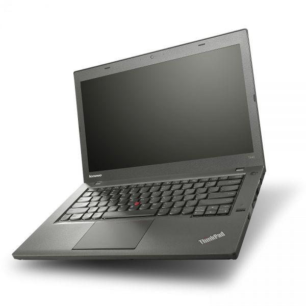 T440   4300U 8GB 128SSD   HD+   WC BT FP Aufkl.   Win7