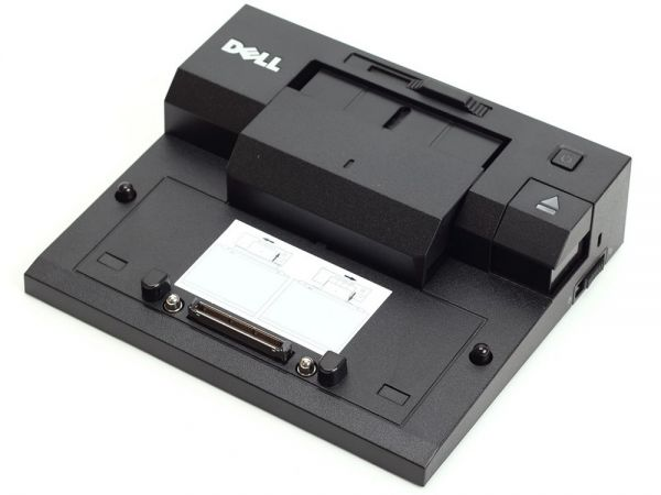 Dell E-Port | K07A PR03X | o.S. | 130 Watt PR03X