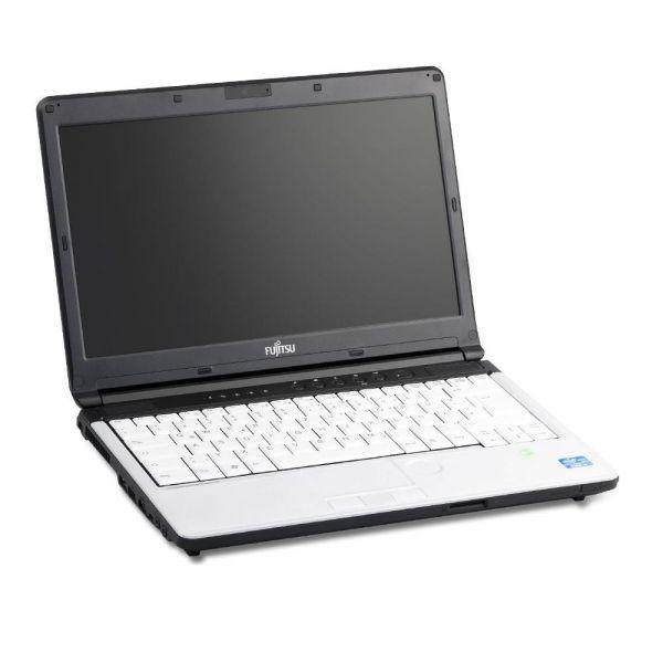 S761 | 2520M 4GB 320GB | DW WC BT UMTS FP | Win7