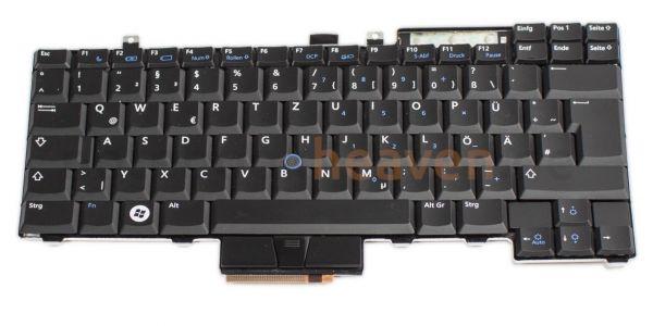 Dell E6410 Tastatur | DE Layout | 0WP242 0WP242