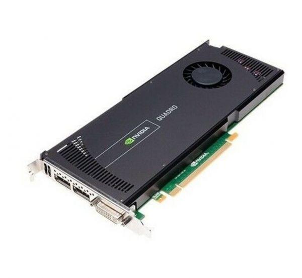 NVIDIA Quadro 4000 671137-001