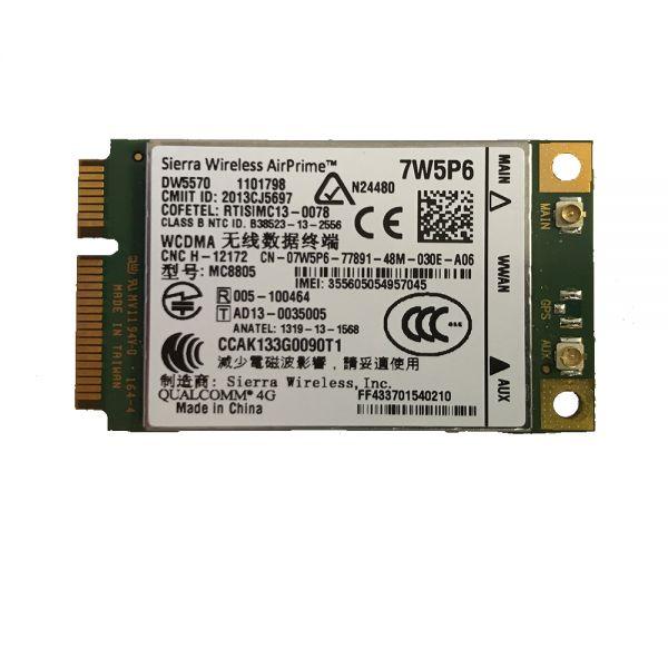 Dell DW5570 F5321gw HSPA+ UMTS Mobiles Breitbandmodul DW5570