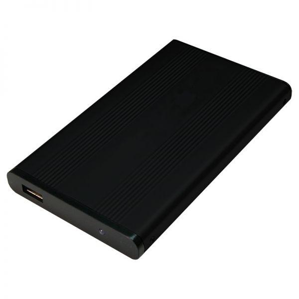 250 GB externe 2,5 Zoll Festplatte | USB 3.0 | 7200U/min