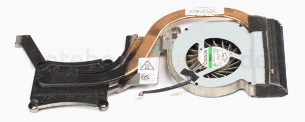 Dell CPU + GPU Lüfter für E6420 | 07MJYV 07MJYV
