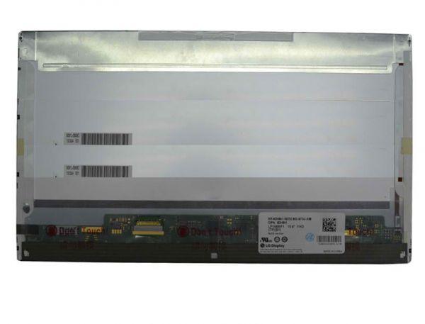 15,6 Zoll HD+ Display | LTN156KT01-003 für Dell E6510 LTN156KT01-003