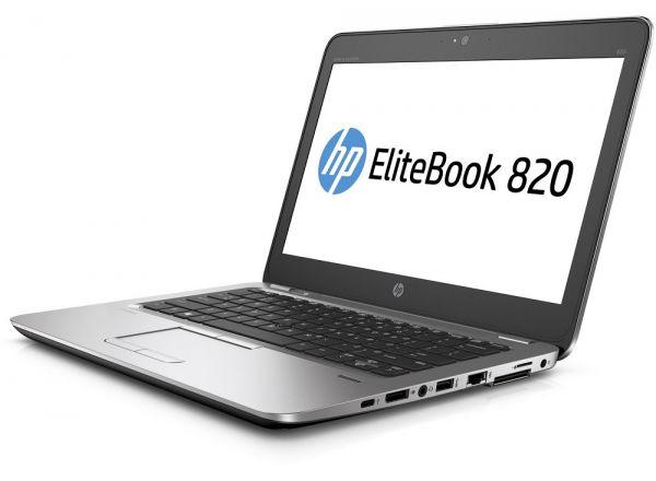 HP Elitebook 820 G3   i7-6600U 8GB 512 GB SSD   Windows 10 P