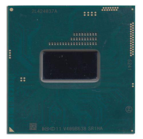 Intel Core i5-4310M SR1L2
