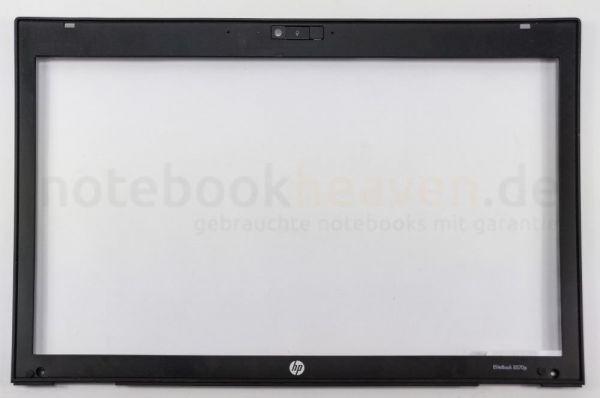 HP Display Bezel für 8570p   15 Zoll   686304-001   o.W. 686304-001