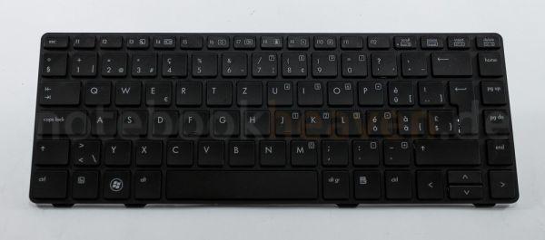 HP ProBook Tastatur | CH Layout | 700947-BG1 700947-BG1