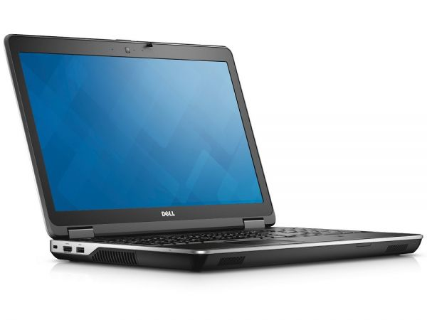 E6540 | 4310M 8GB 256SSD | FHD 8790M | DW WC BT bel. | Win7