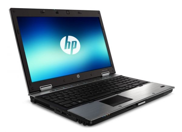 HP HP Elitebook 8540p