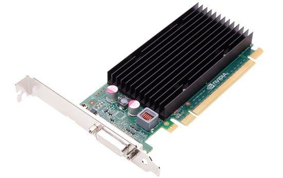 NVIDIA Quadro NVS 300 PCIe x16 vH VCNVS300