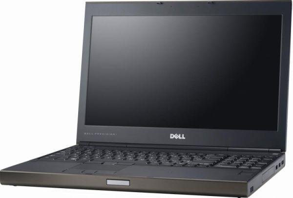 M4800 | 4700QM 16GB 250SSD | FHD K2000M | DW TB | Win10