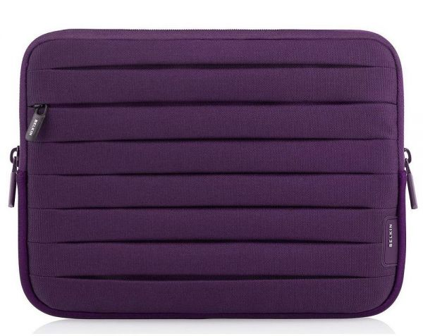 Belkin Pleated Sleeve | Plissee-Schutzhülle für iPad 3. Gene