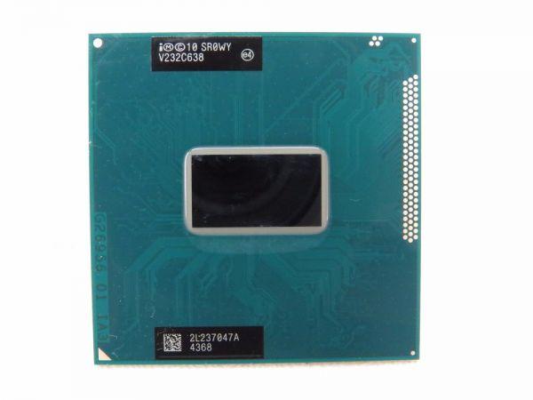Intel Core i5-3210M SR0MZ