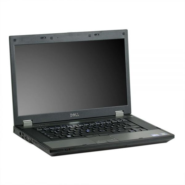 E5510 | 330M 4GB 320GB | HD+ | DVD | Win7