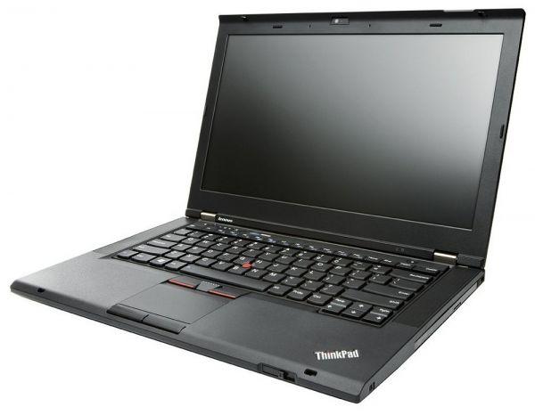 T430 | 3320M 8GB 180SSD | HD+ 5200M | DW WC BT FP bel. W10P 23444TG