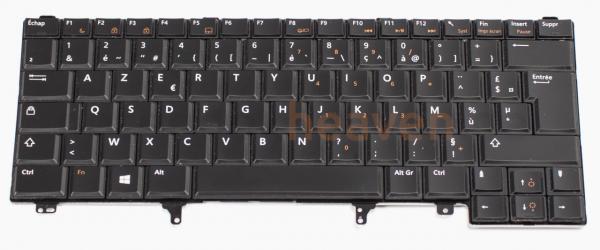 Dell E6430 Tastatur | FR Layout | 0MR9N2 0MR9N2
