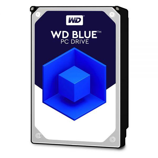 1TB WD Blue Festplatte | SATA3 | 3,5 Zoll | 7200 U/min WD10EZEX