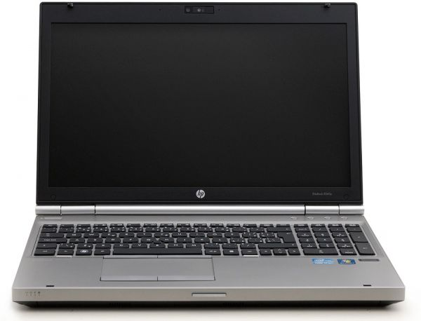 HP Elitebook 8460p | i5-2520M 4GB 320 GB HDD | Windows 7 Pro